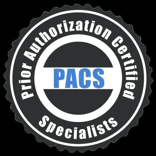 PACS Badge