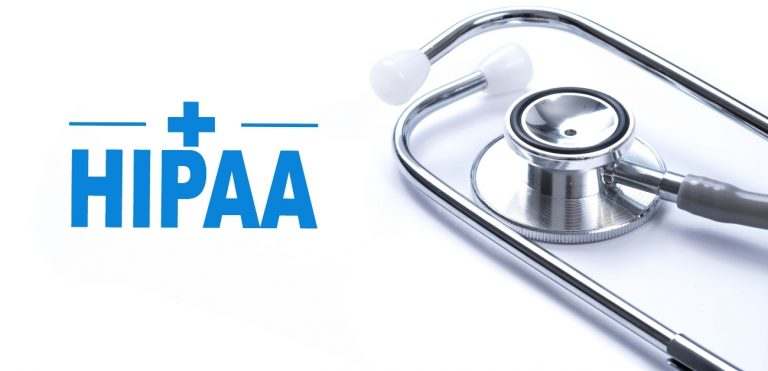 HIPAA Secuity Rule