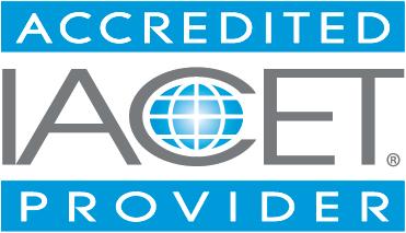 IACET Logo