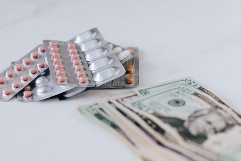 Drug-pricing